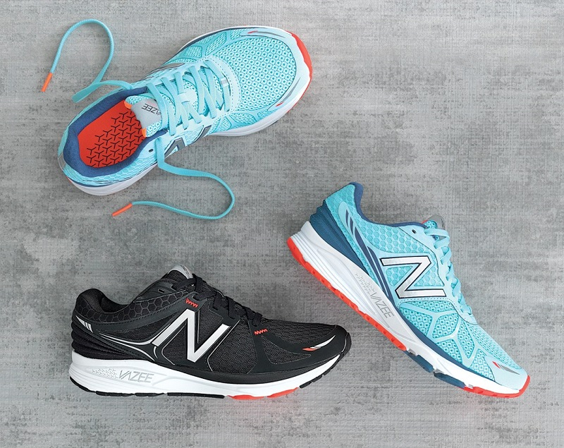 New Balance Vazee Pace Running Shoe