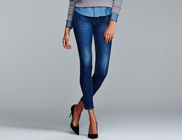 New Markdowns Frame Denim & More at MYHABIT