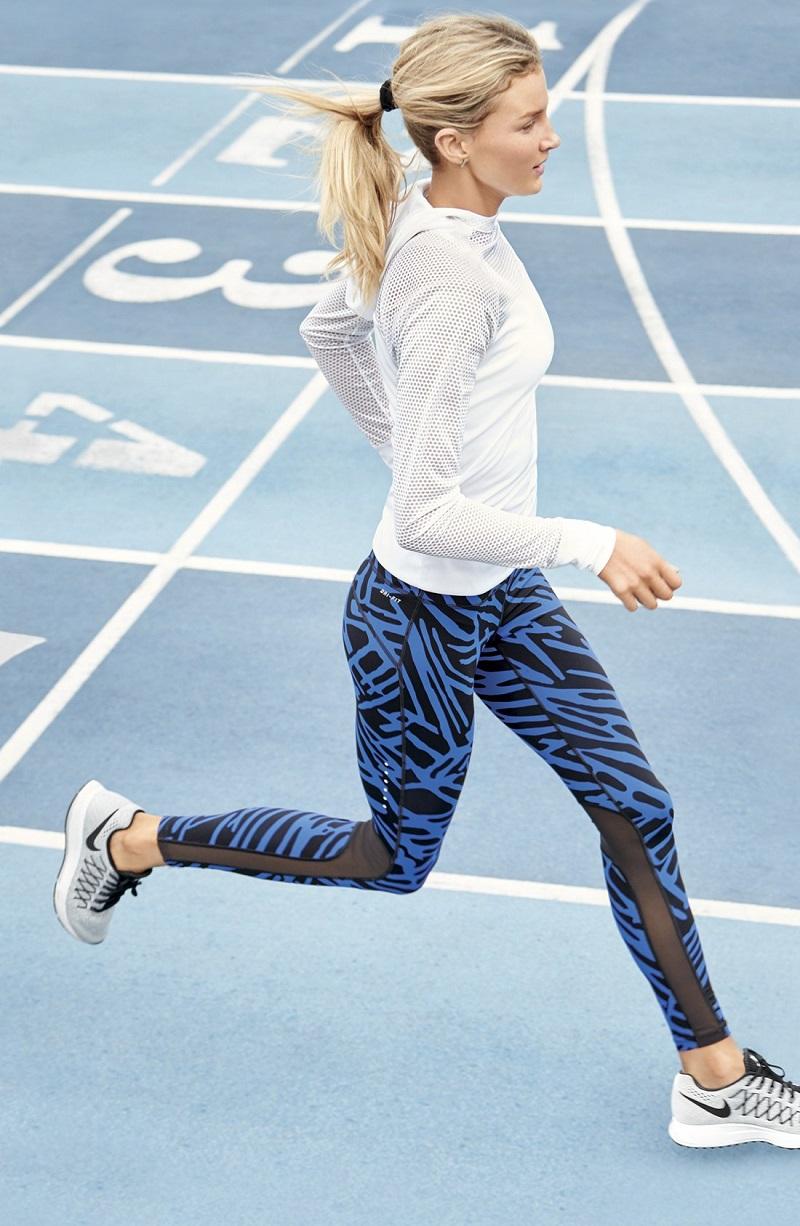 Nike Run Fast Dri-FIT Hoodie