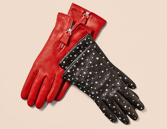 Portolano Gloves at MYHABIT