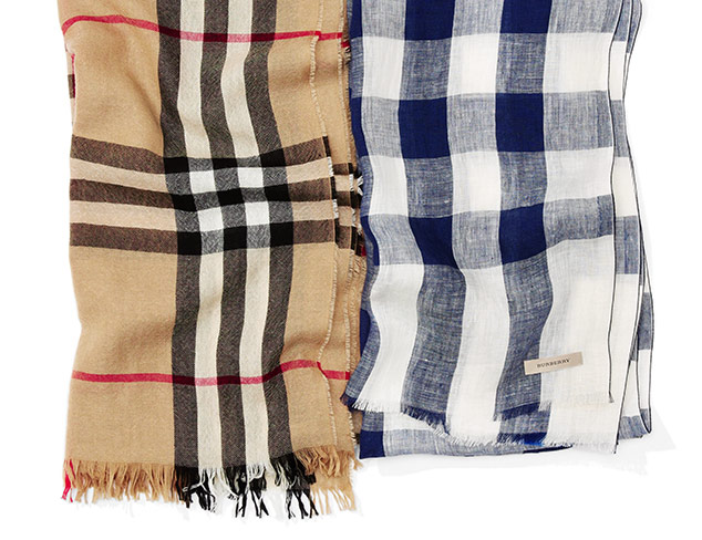 Posh Picks Designer Scarves at MYHABIT