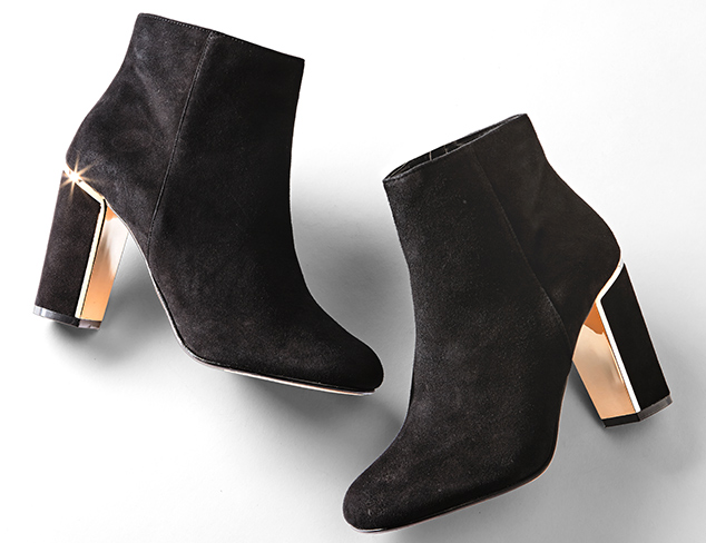Pumps, Boots & More feat. Dune London at MYHABIT