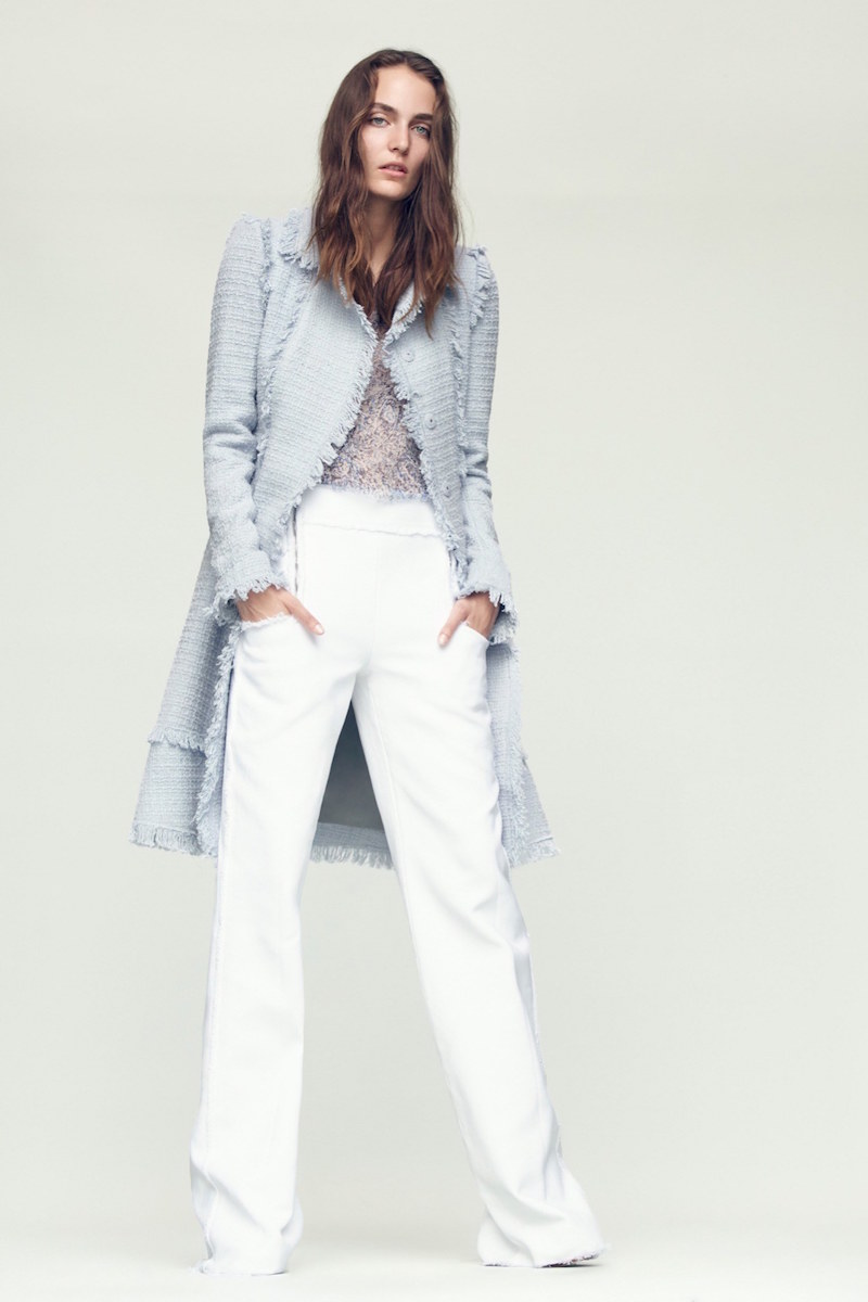 Rebecca Taylor Resort 2016 Collection_2