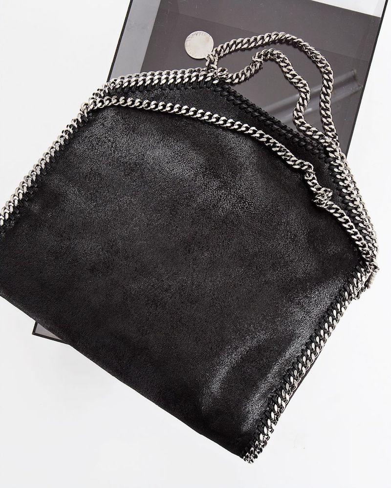 Stella McCartney 3-Chain Falabella Bag