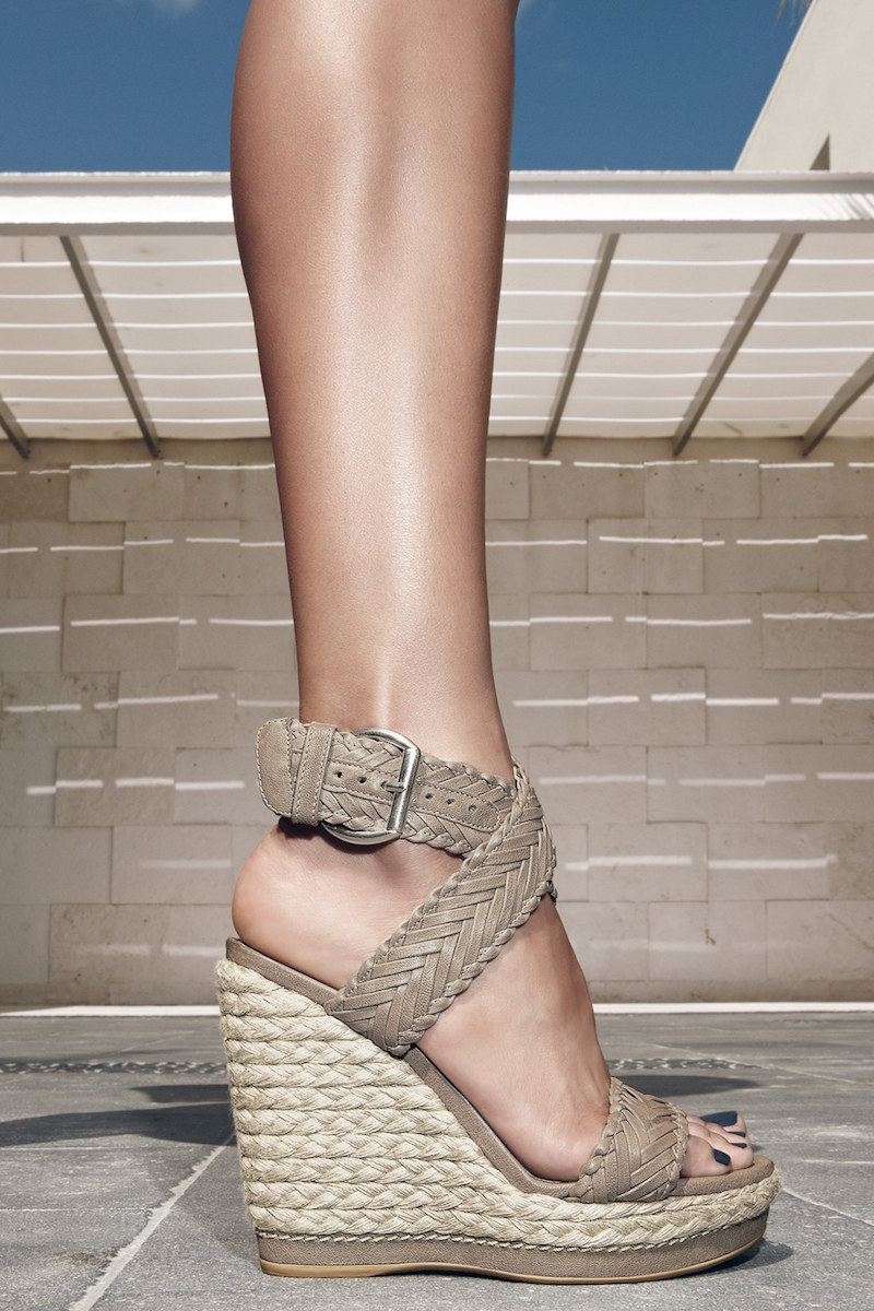 Stuart Weitzman Elixir Sandal