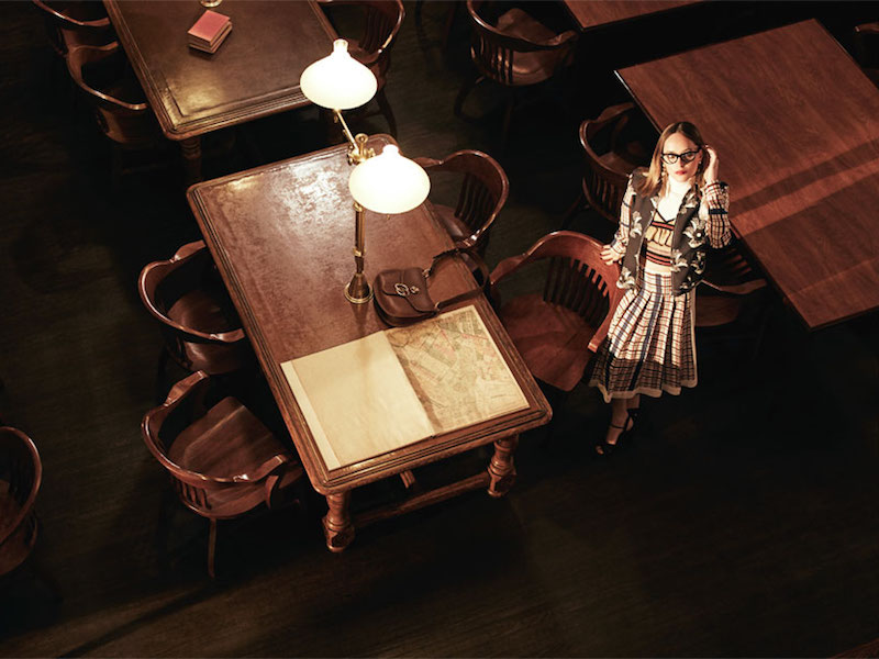 The Darling Girl Dakota Johnson for The EDIT_3