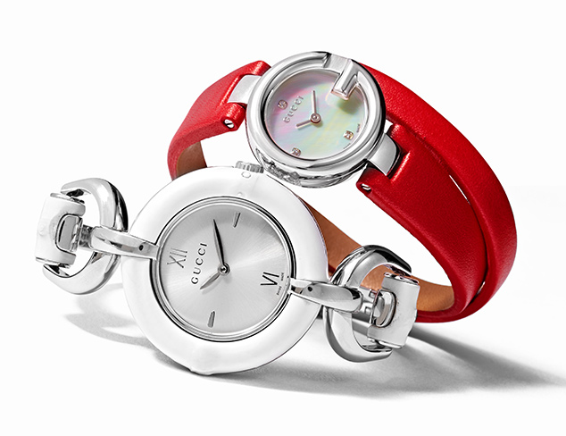 The Italian Touch Designer Watches at MYHABIT