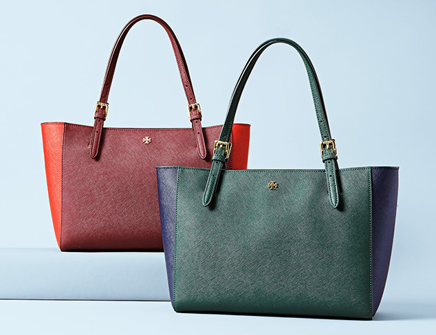 Tory Burch Handbags at MYHABIT