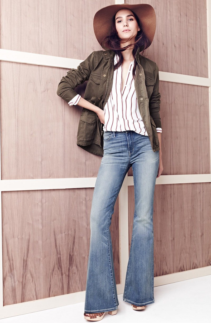 Denim Report: Top Denim Trends for January 2016 – NAWO
