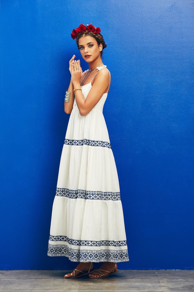 Tularosa Blayke Dress