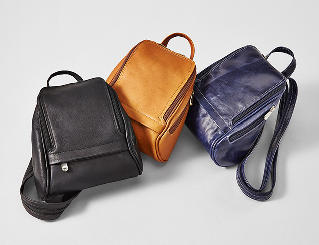 Under $80 David King Leather Bags at MYHABIT
