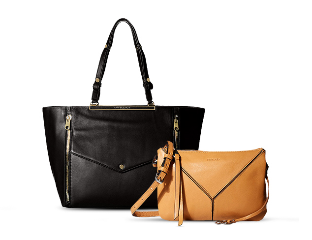Well Carried Top Handbags at MYHABIT