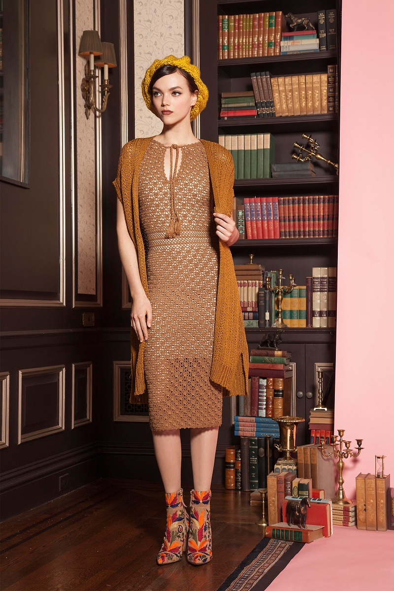 alice + olivia Pre Fall 2016 Lookbook-14