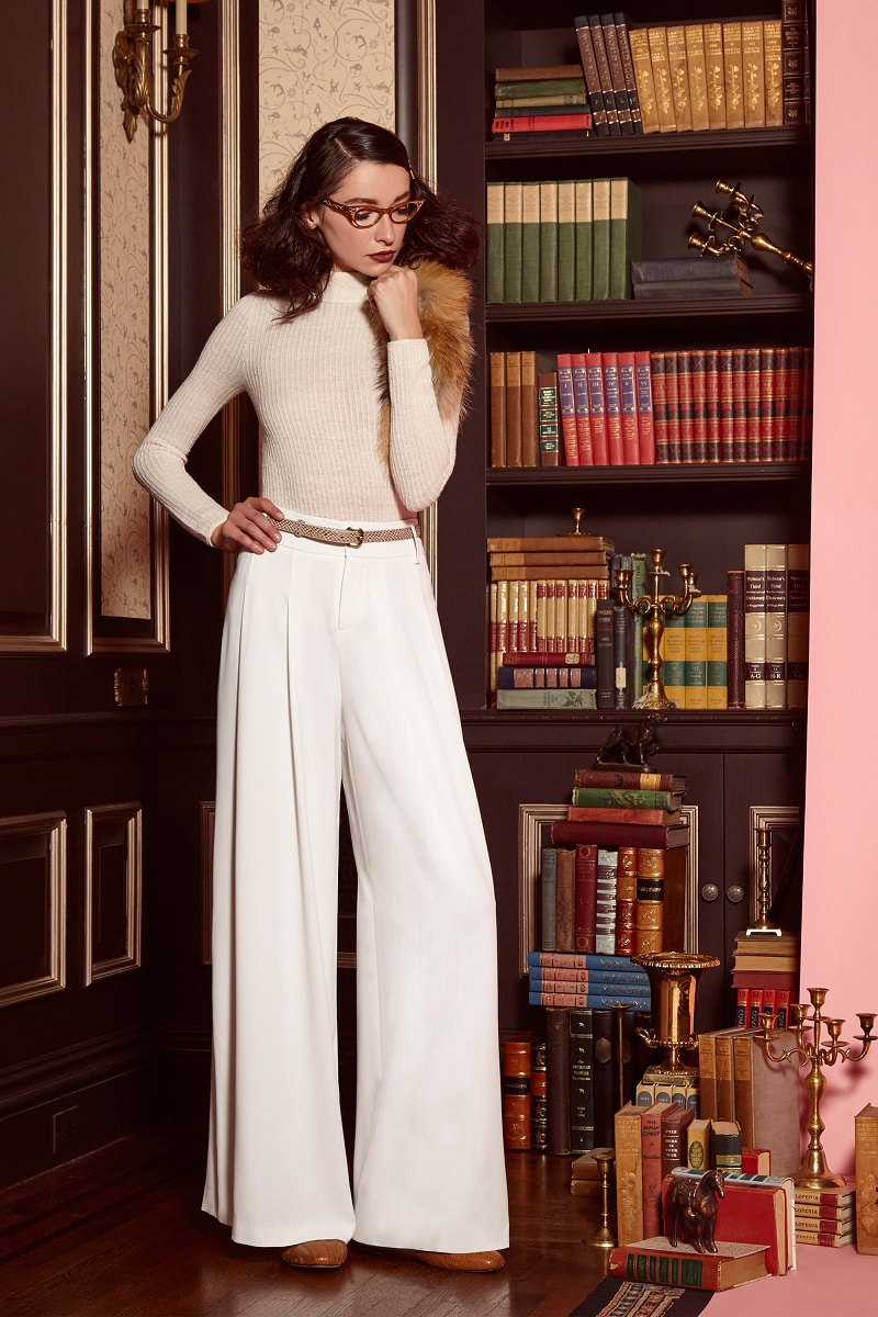 alice + olivia Pre Fall 2016 Lookbook-15