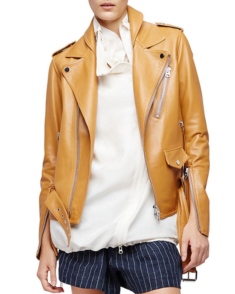 3.1 Phillip Lim Leather Biker Jacket_1