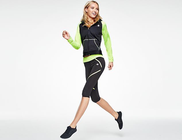 $39 & Under Activewear feat. Balance Tech Pro at MYHABIT