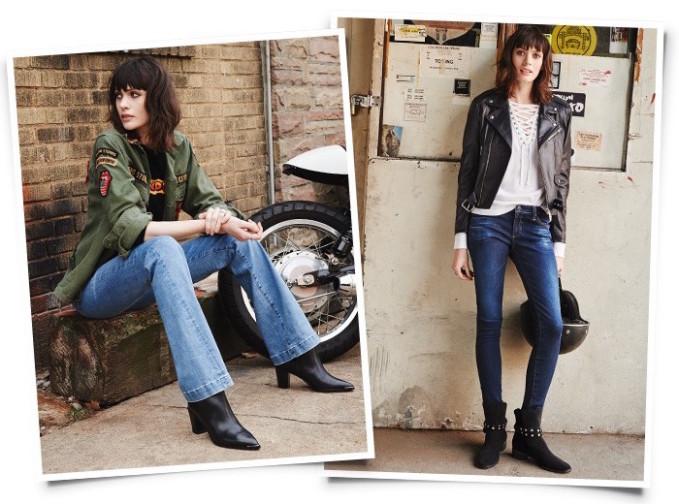 AG Jeans Spring 2016