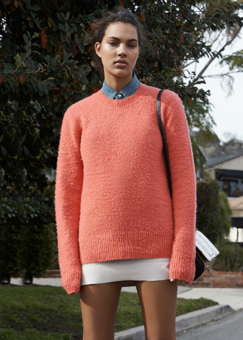 Acne Studios Peele Sweater