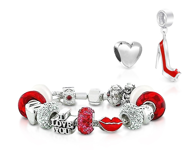 Bling Jewelry Charms & More at MYHABIT