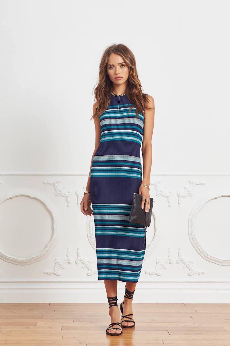C/MEO Halftime Dress