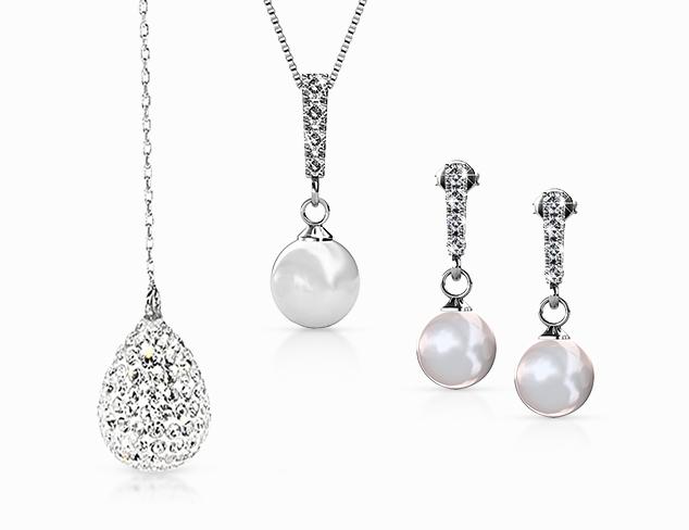 Cate & Chloe Jewelry at MYHABIT