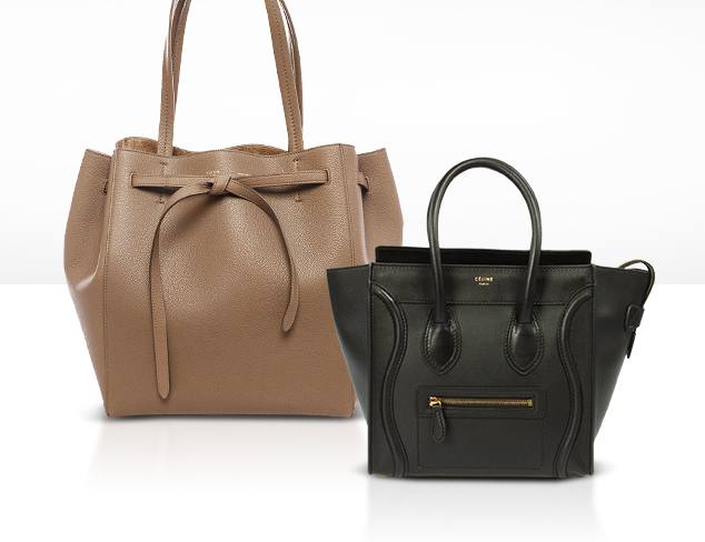 Designer Bags feat. Balenciaga & Céline at MYHABIT