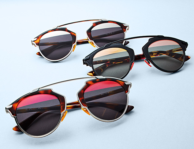 Designer Shades feat Christian Dior at MYHABIT