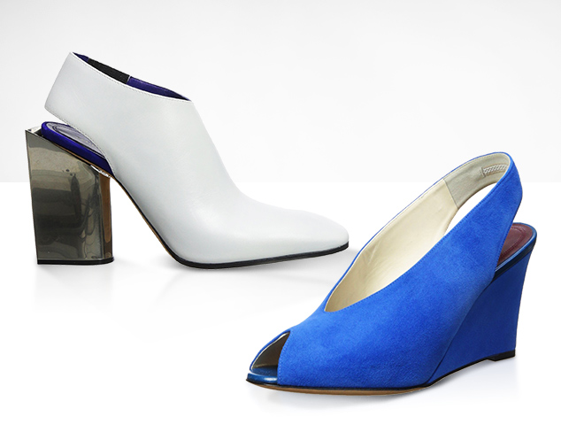 Designer Shoes feat. Céline & Miu Miu at MYHABIT