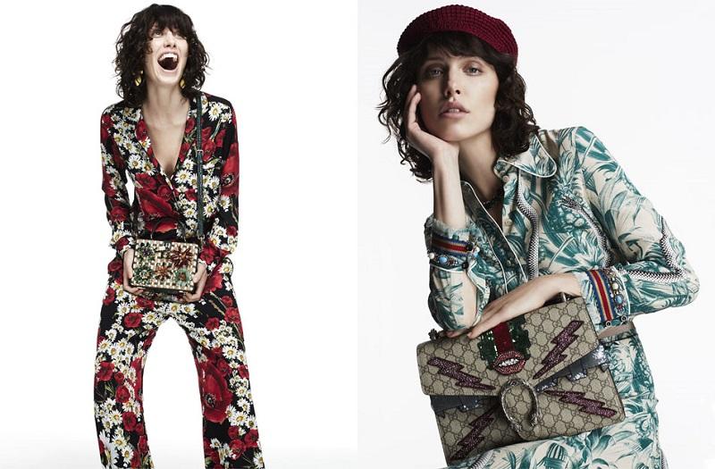 Dolce & Gabbana Shirt and Pants