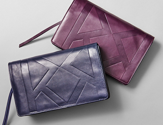 Downtown Edge Handbags at MYHABIT