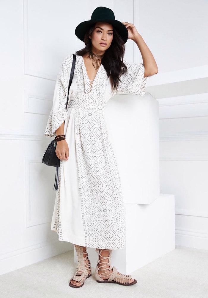 Free People Modern Kimono Dress