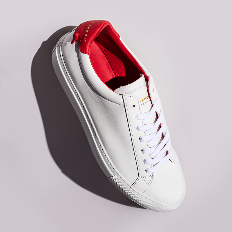 Givenchy Knots Low Sneakers