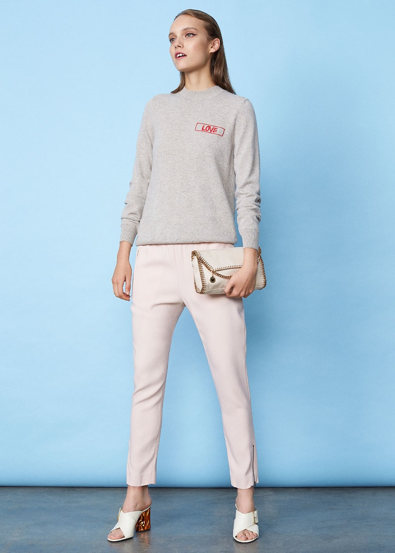 Givenchy Love Sweater