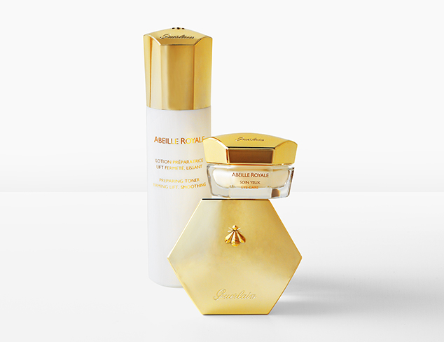 Guerlain & Natura Bisse at MYHABIT