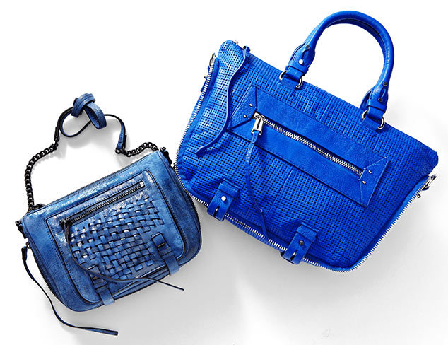 Handbag Favorites feat. She+Lo at MYHABIT