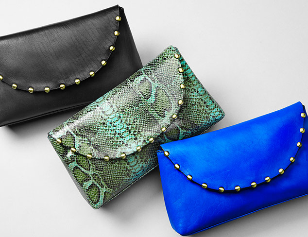 Handbag Hits feat. Cynthia Rowley at MYHABIT