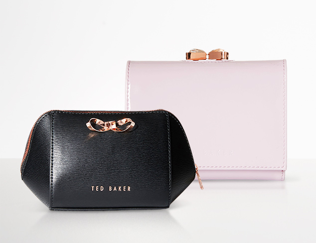 Handbags feat. Ted Baker at MYHABIT