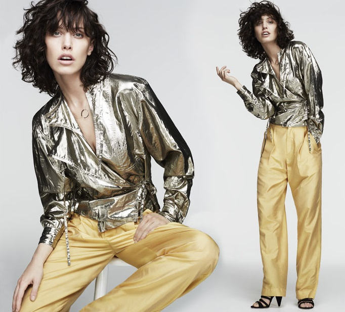 Isabel Marant Jacket and Pants