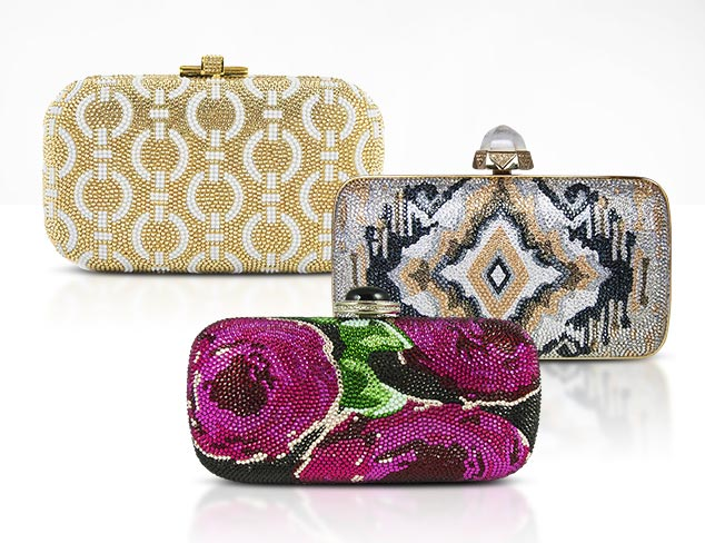 Judith Leiber Handbags at MYHABIT
