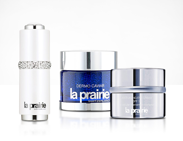 La Prairie at MYHABIT