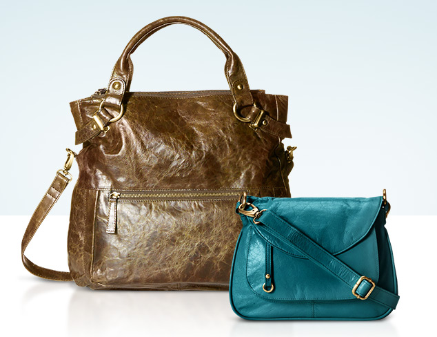 Latico Leather Handbags at MYHABIT