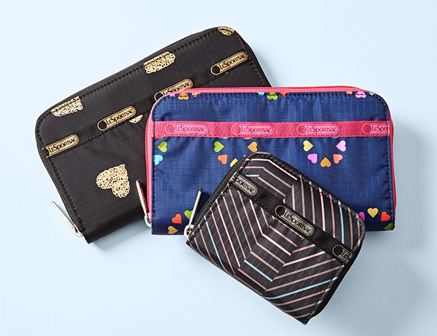 LeSportsac Accesories at MYHABIT