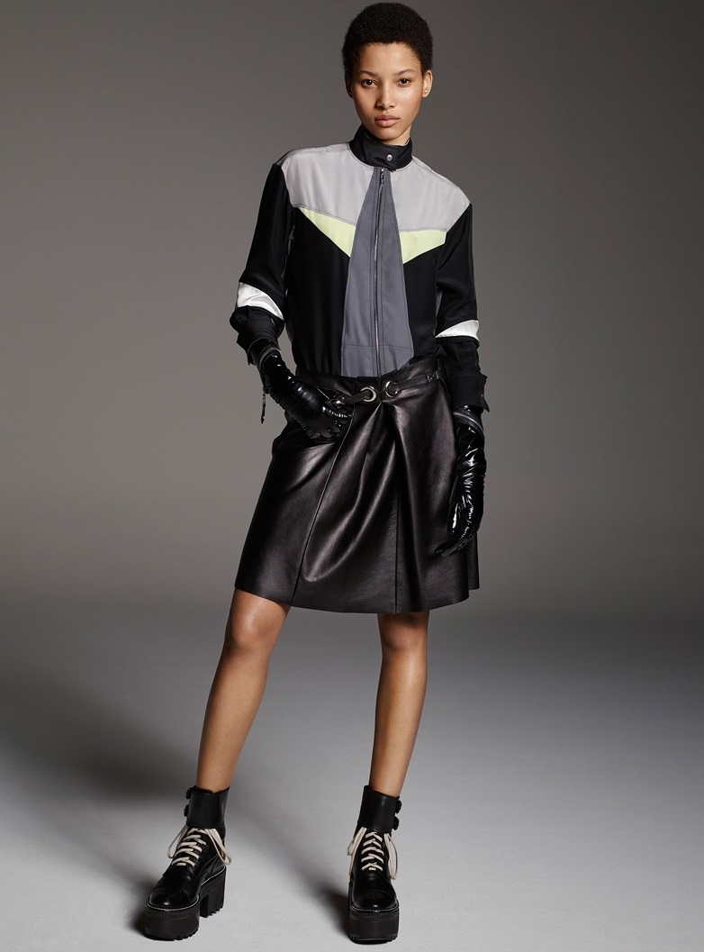 Louis Vuitton Pre-Fall 2016 Lookbook-4