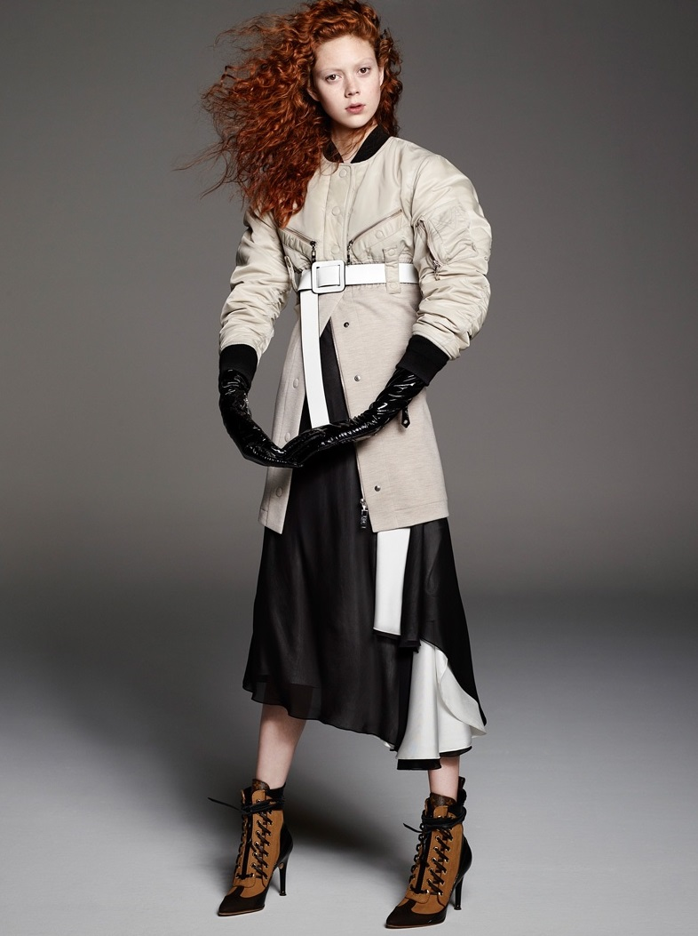 Louis Vuitton Pre-Fall 2016 Lookbook-6