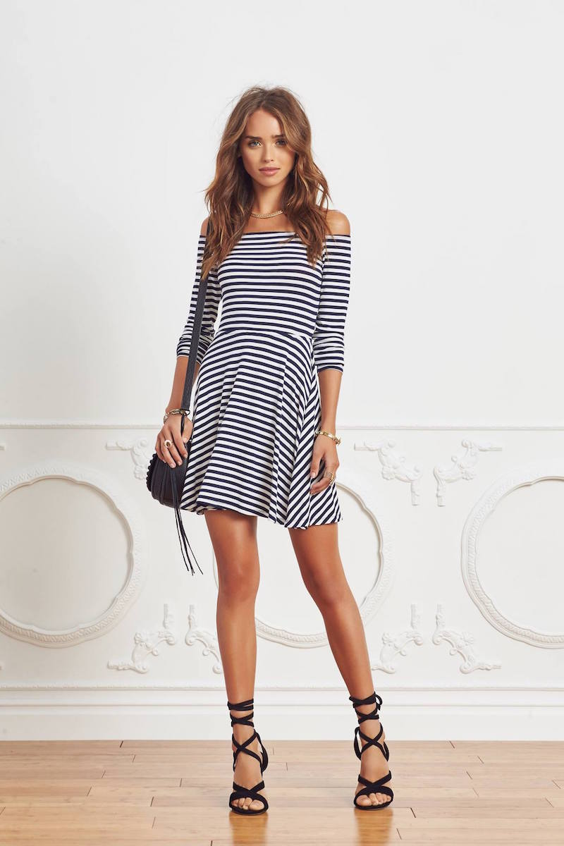 Lovers + Friends All Of Me Dress
