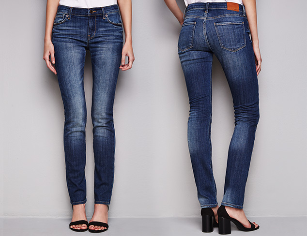 Lucky Brand Jeans at MYHABIT