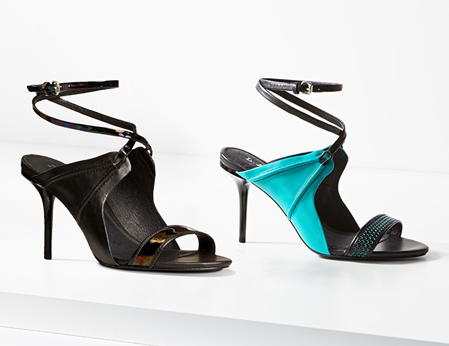 Make Your Mark Distinctive Shoes at MYHABIT