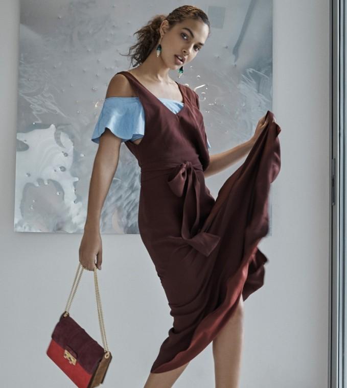 Marni Sleeveless Dress -