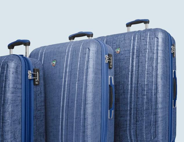 Mia Toro Luggage at MYHABIT