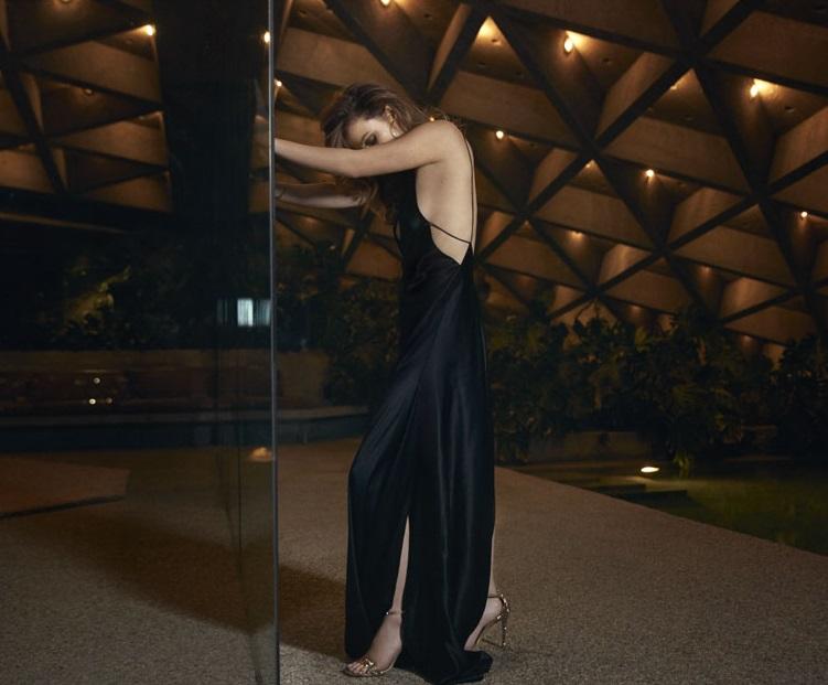 Michael Lo Sordo Dress